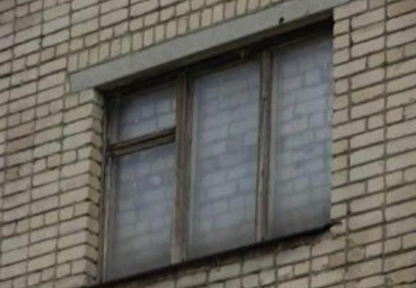 muur-achter-raam